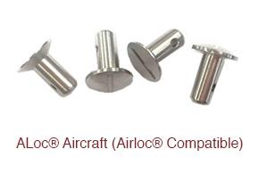 ALoc® Aircraft Series
