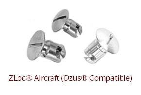 ZLoc® Aircraft Series